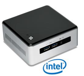 Intel Unite小型化電腦